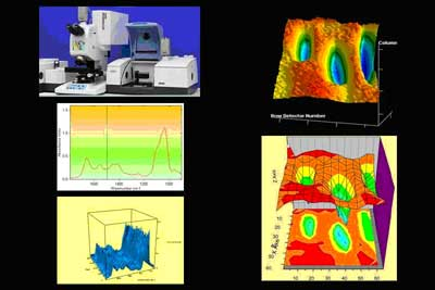 Fourier Transform Infrared Imaging (FTIRI)