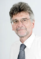 Klaus Klaushofer, MD, Professor